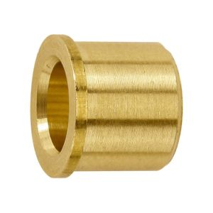 High Precision Brass Bearing Bushing OEM China Factory pictures & photos