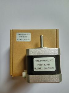 Mimaki Jv33 Origin Pump Motor pictures & photos