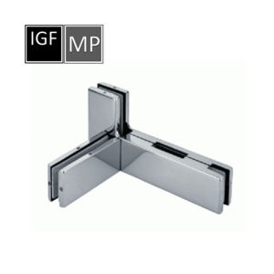 Glass Door Patch Fittings (D-F-093R) pictures & photos