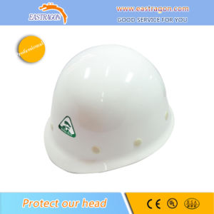 Industrial FRP Safety Helmet for Sale pictures & photos