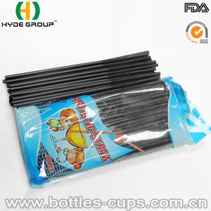 Wholesales Disposable PP Plastic Folding Drinking Straw (HDP-0028) pictures & photos