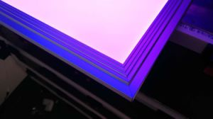 Ultra-Thin RGB LED Panel Light with Meanwell Driver 60X60 pictures & photos