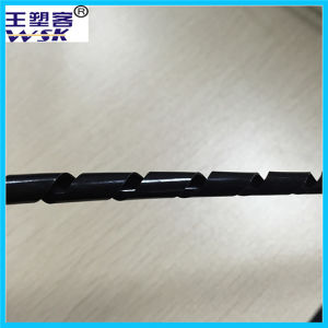 PP High Abrasion Spiral Protector Cable Wrap