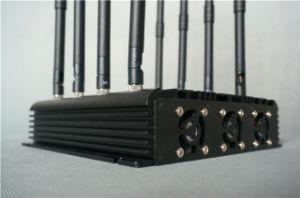 8 Antennas Desktop GSM CDMA Signal Isolator pictures & photos