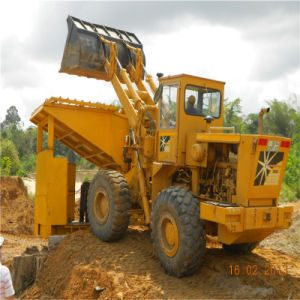 Gold Mining Use Rotary Gold Drum Sieve pictures & photos