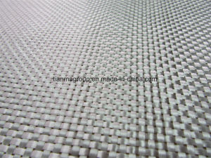 Fiberglass Woven Roving Cloth, Fiberglass Fabric pictures & photos