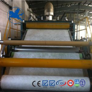 Fiberglass Chopped Strand Mat EMC600 pictures & photos