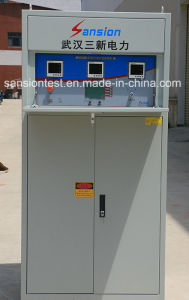 Substation Electrical Apparatus AC Resonant Test Systems Sxbp pictures & photos