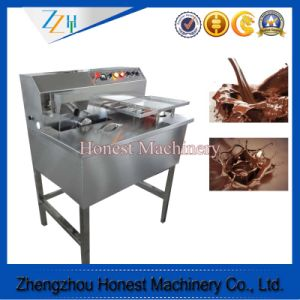 Automatic Chocolate Machine with High Quality pictures & photos
