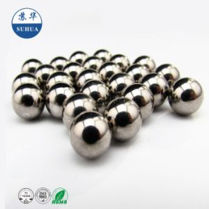 8mm Chrome Steel Ball for Bearing pictures & photos