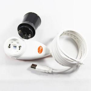 5.0 MP USB Iriscope Iris Analyzer Iridology Camera pictures & photos