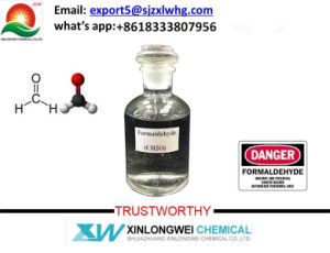 Formaldehyde/Formalin, 37%-44%-50%-55% pictures & photos