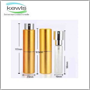 2017 Factory Supply Glass Refillable Prefume Bottle for Perfume pictures & photos