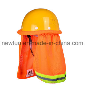 Reflective Helmet Cover Reflective Safety Hat pictures & photos