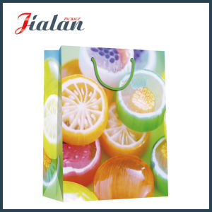 Cheap Wholesale Daily Gifts Packing Shopping Carrier Paper Gift Bags pictures & photos