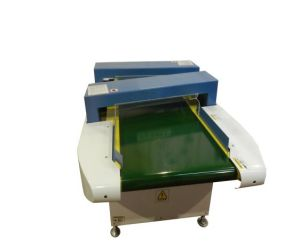 Garment Needle Metal Detector for Textile Industry pictures & photos