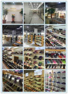 22-36 Size Children Casual Shoes with Breathable Upper pictures & photos