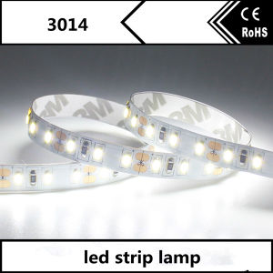 SMD 3014 White 120LED/M Flexible LED Strip pictures & photos