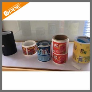 High Quality Label Flexo Printing Machine pictures & photos