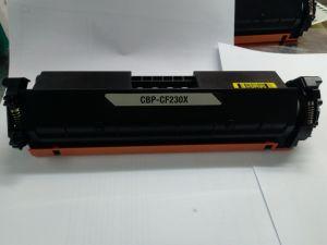 Compatible Toner Cartridge CF230X Toner for HP Laserjet Ultra M106W, M134A, M134fn Printer pictures & photos
