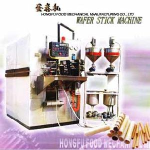 Wafer Stick Machine (HFDJ-II)
