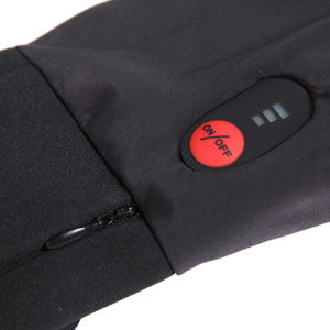One Button Control Warm RechargeableHeated Glove pictures & photos