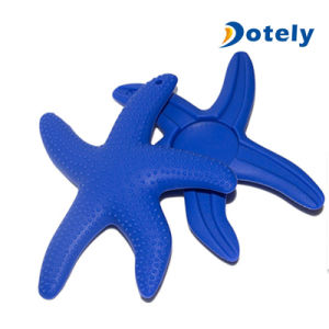 Medical Grade Silicone Baby Teething Toy for Reduce Tooth Ache pictures & photos