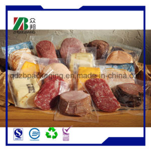 Laminated PA PE Heat Sealed Poly Bag pictures & photos