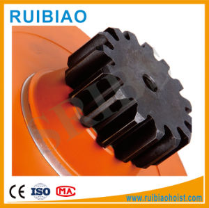 Construction Elevator Spare Part Anti Falling Sribs Safety Devices pictures & photos