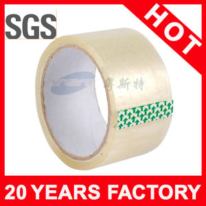 OPP Transparent Carton Sealing Tape pictures & photos