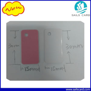 Long Distance UHF RFID Jewelry Tag for Asset Tracking pictures & photos