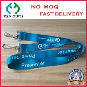Heat Transfer Logo Custom Bottle Opener Lanyard for Gift (KSD-1180) pictures & photos