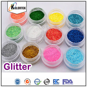 Kolortek Multicolor Craft Glitter for Sale pictures & photos