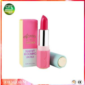Get Coupons Moisturizing Lips Fashion 6 Colors Cosmetic Lipstick pictures & photos