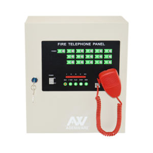 Asenware Fire Telephone Alarm System pictures & photos