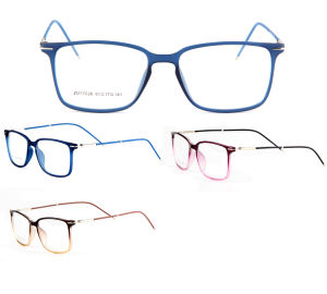 2017 Cp Material New Design Optical Frames Eyeglasses Spectacle pictures & photos