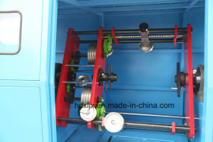 800mm Type Frame Single Twisting Machine pictures & photos