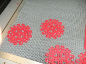 Fct-9060 Acrylic / Plastic / Wood / PVC Board / CO2 Laser Cutter pictures & photos