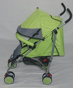 Hot Sales Portable Baby Strollers with Customized Logo pictures & photos