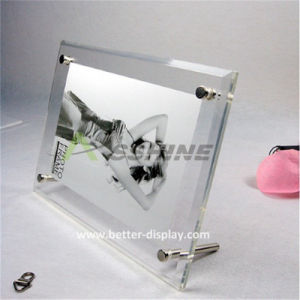 Custom Acrylic Funny Unique Art Picture Frames pictures & photos