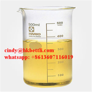 Cutting Cycle Injectable,Boldenone Undecylenate Equipoise CAS 13103-34-9 pictures & photos