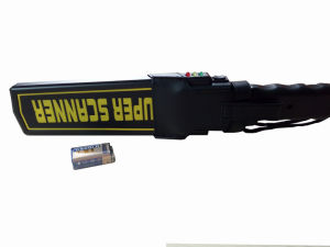 Hand Type Competitive Price Metal Detector pictures & photos
