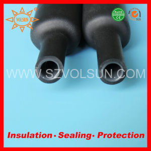 Flame Retardant Adhesive-Lined Heat Shrinkable Tube pictures & photos