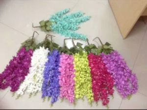 High Quality Artificial Flower of Westeria Gu-Jy901084840 pictures & photos
