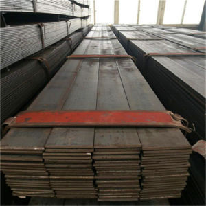 High Quality Reasonable Price Q235 Steel Flat Bars pictures & photos
