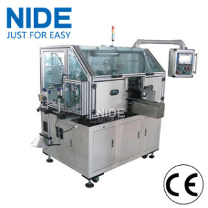 Automatic Armature Coil Winder Machinery pictures & photos
