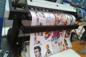 1.8m Sinocolor Es-740 Large Format Banner Printer with Epson Dx7 Head pictures & photos
