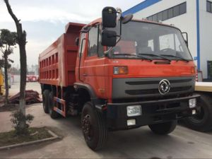 Dongfeng 8X4 Dump Truck Manufacturers in Stock for Sale pictures & photos