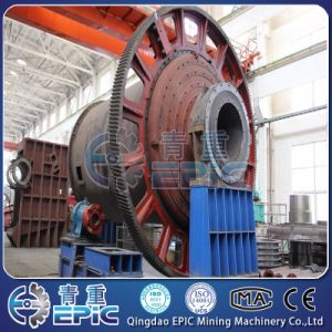 Energy Saving Ball Mill Machine pictures & photos