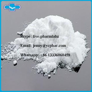 High Quality 99% Clotrimazole with High Quality pictures & photos